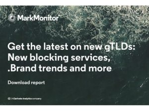 Q3 New gTLD Report: Trends and highlights